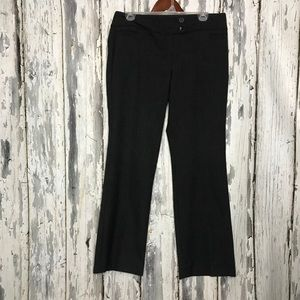 Cassidy fit Limited navy blue pants